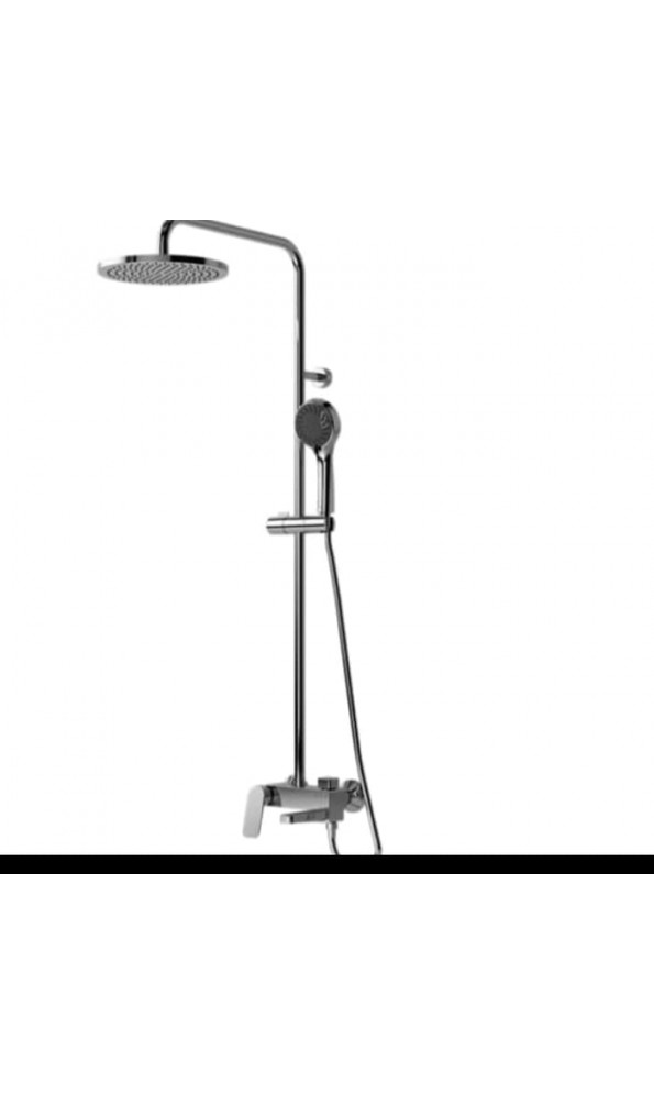 Shower colum toto TX 493 SRS