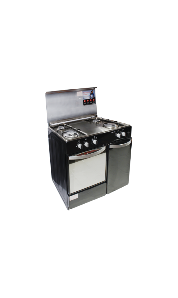 Domo Freestanding Cooker DG 9405 SL