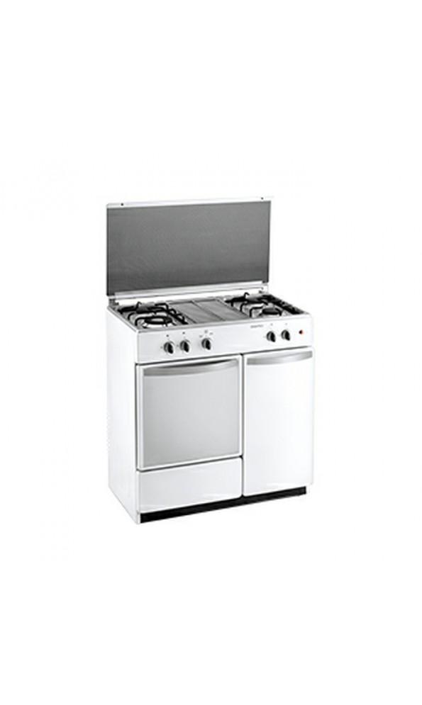 Domo Freestanding Cooker DG 9405 SW