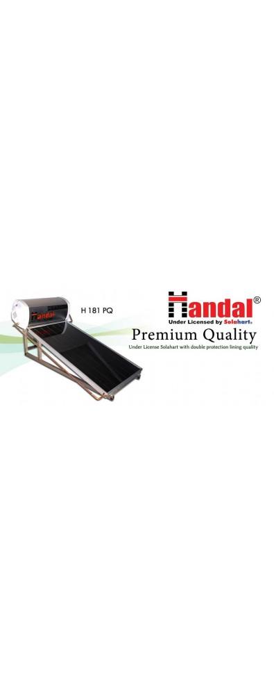 Solahart Water Heater H 181 PQ