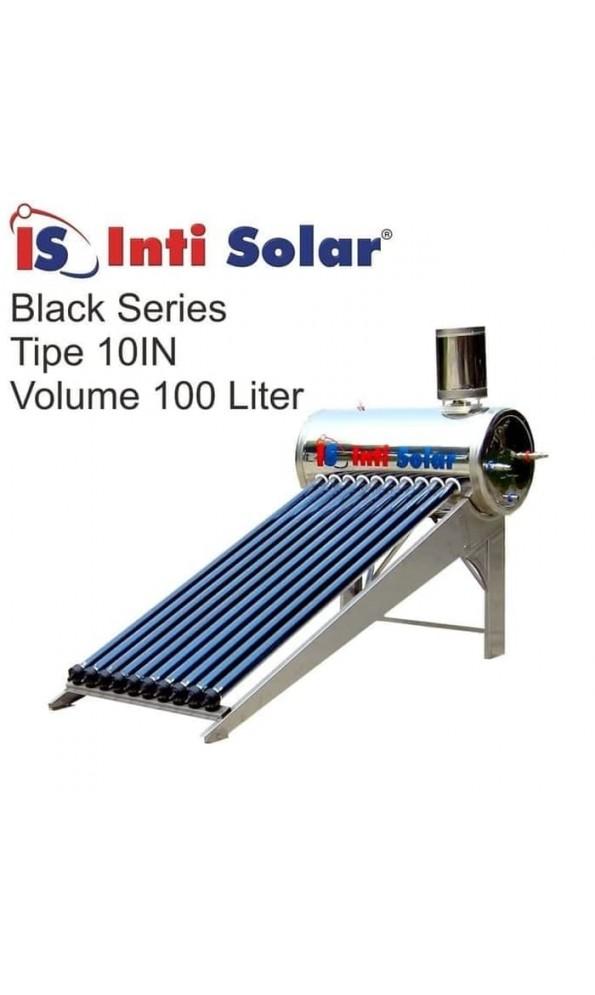Intisolar Water Heater IS 10 IN 100 liter
