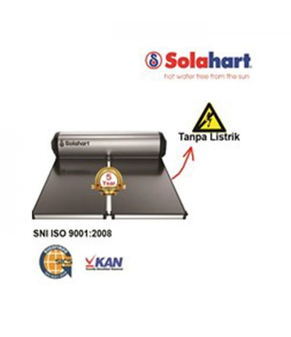 Solahart Water Heater S 182 L