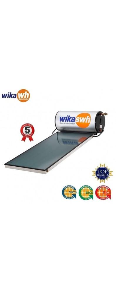 Wika Solar Water Heater SR 130 S1