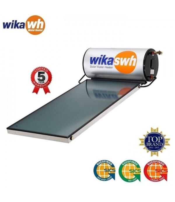 Wika Solar Water Heater SR 130 S1...