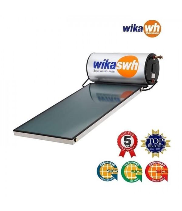 Wika Solar Water Heater SR 150 S1