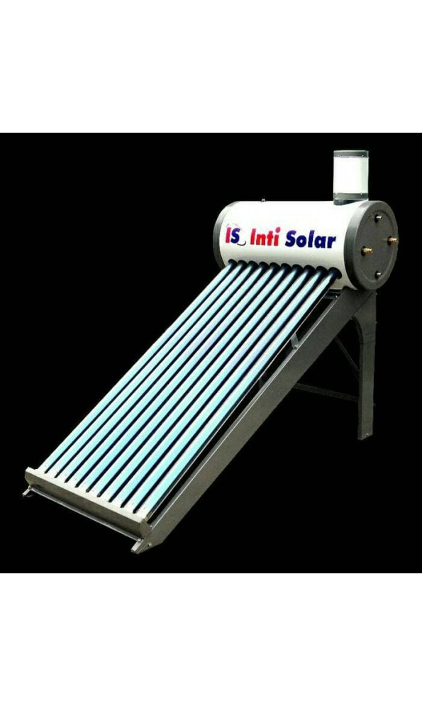 Intisolar Water Heater PS 10 100 Liter