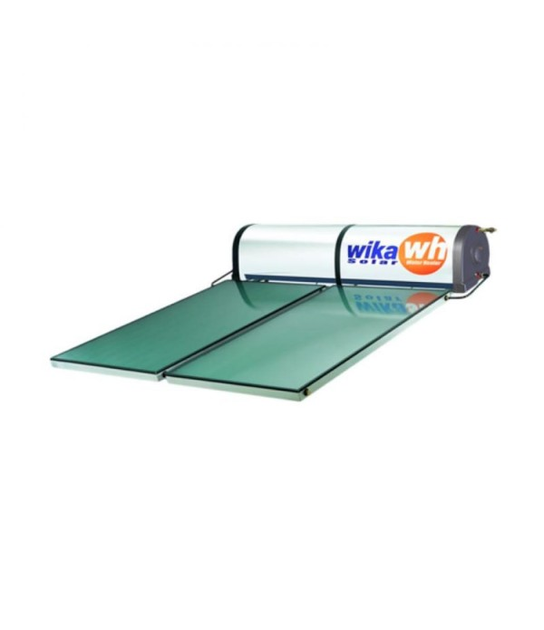 Wika Solar Water Heater TSX 300