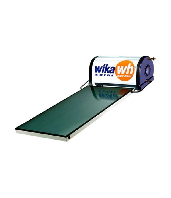 Wika Solar Water Heater TSX 150