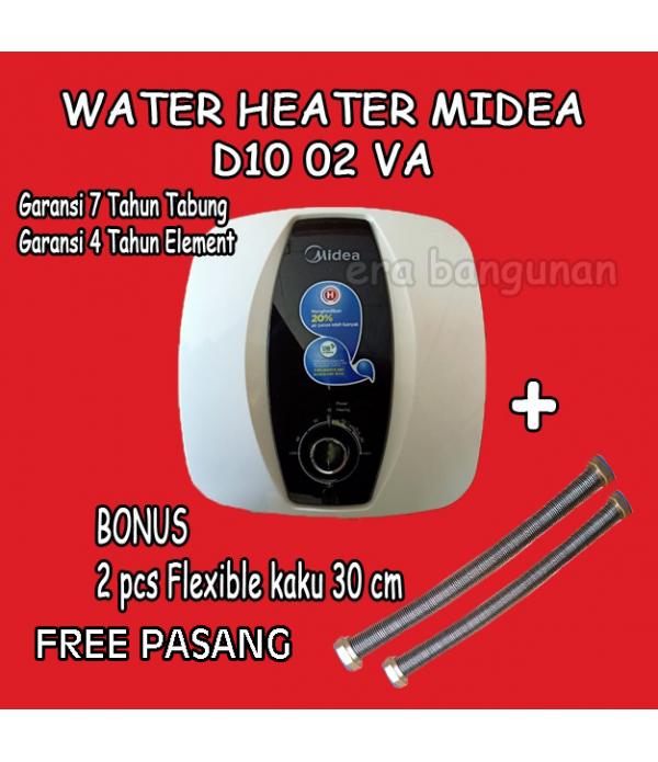 Midea Water Heater D10 02VA