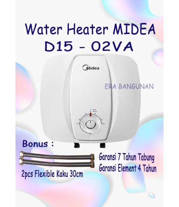 Midea Water Heater D15 02 VA