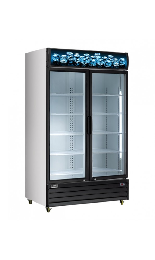 Modena Showcase Cooler SC 2691 L