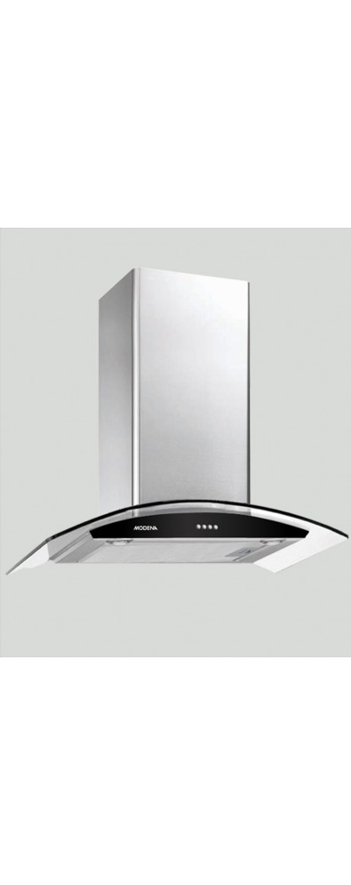 Modena Chimney Hood - Wall, 60 cm CX 6301