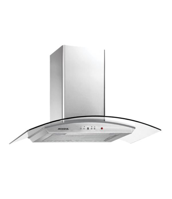 Modena Chimney Hood - Wall, 60 cm CX 633...