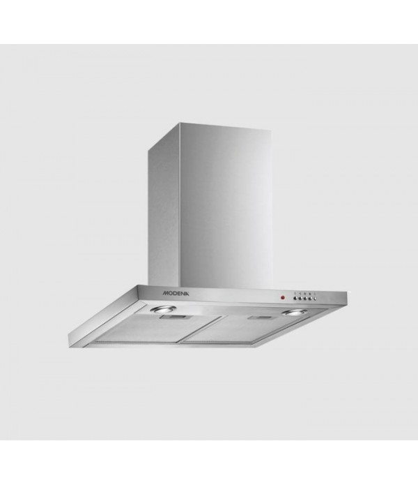 Modena Chimney Hood - Wall, 60 cm CX 615...
