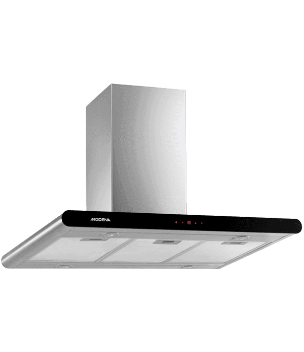 Modena Chimney Hood - Wall, 90 cm CX 910...