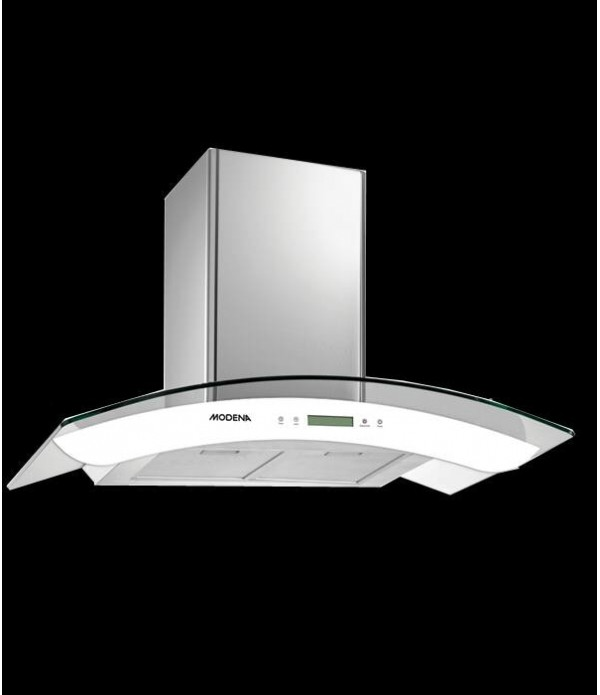 Modena Chimney Hood - Wall, 90 cm CX 930...
