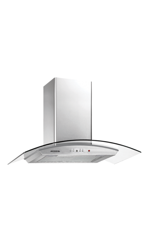 Modena Chimney Hood - Wall, 90 cm CX 9330