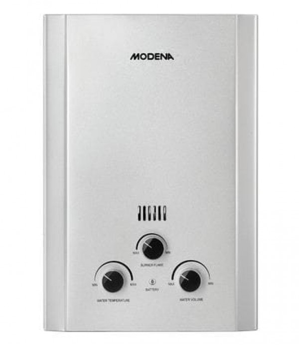 Modena Water Heater Gas GI 6 S