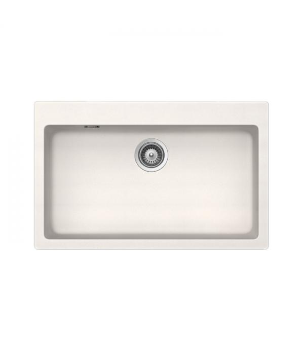 Modena Granit Sink Cristadur KS 9100S WP