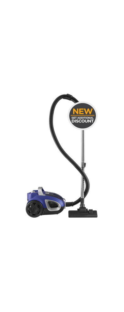 Modena Vacuum Cleaner VC 2025