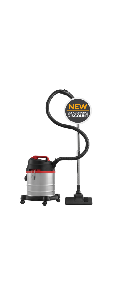 Modena Vacuum Cleaner VC 2071 S
