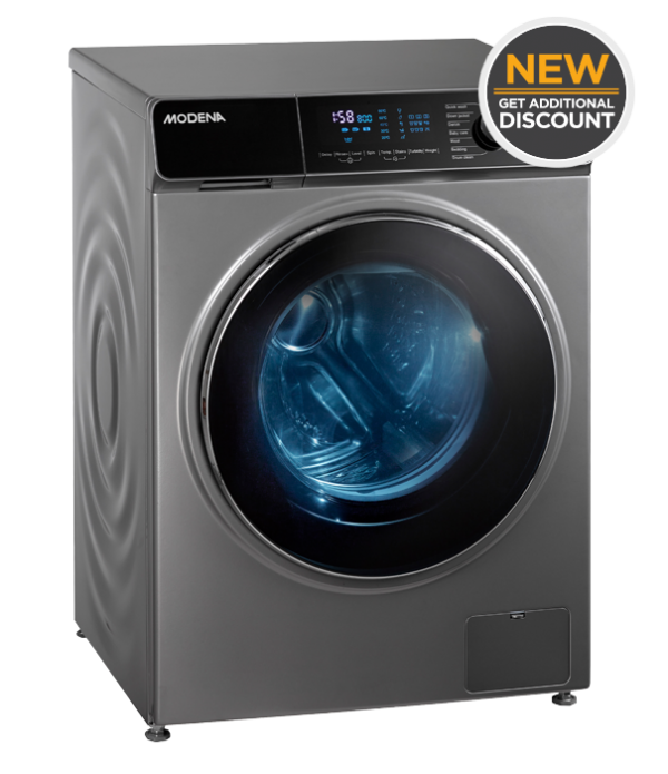 Modena Washing Machine WF 1156