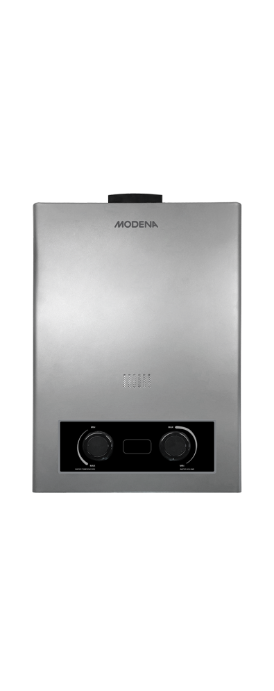 Modena Water Heater Gas GI 0632 V