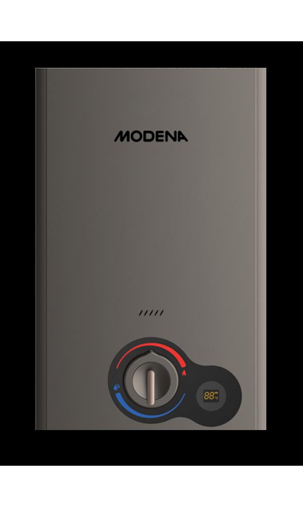 Modena Water Heater Gas GI 1020 B