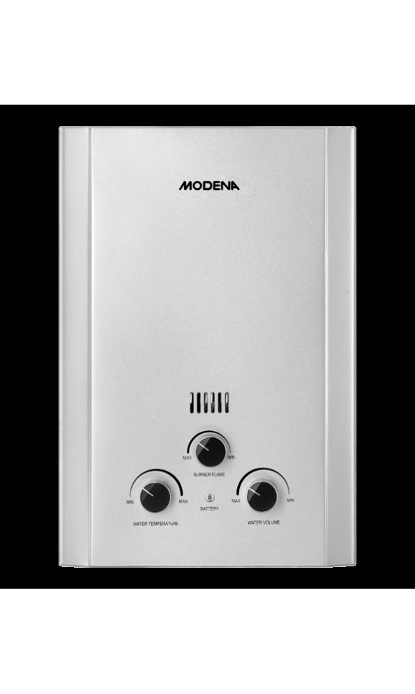 Modena Water Heater Gas GI 6N V