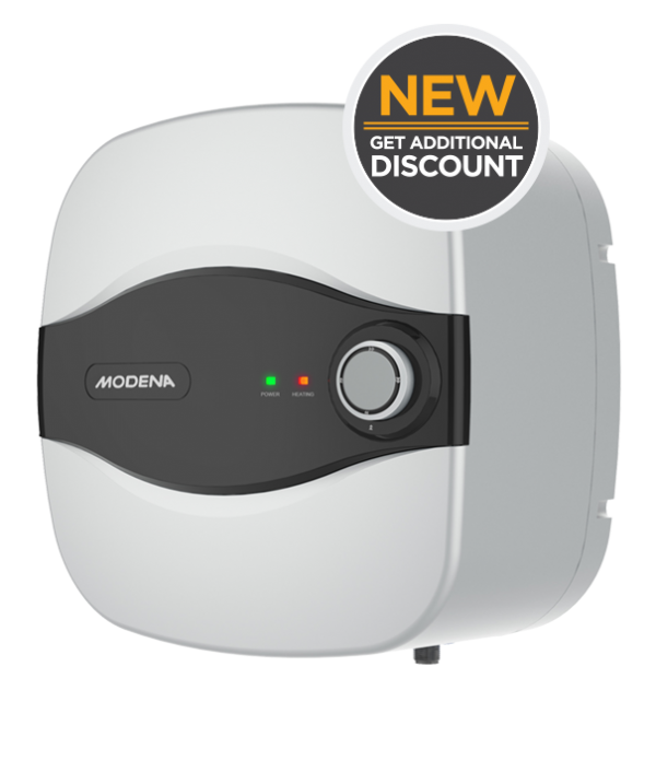 Modena Water Heater ES 15A3