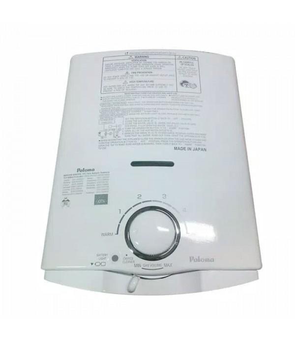 Paloma Water Heater Gas PH 5 RX (LNG)