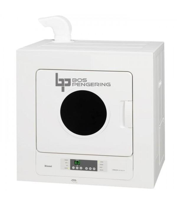 Rinnai Gas Dryer Pengering Pakaian RDT-6...