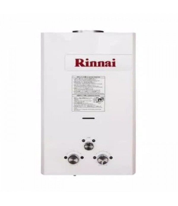 Rinnai Water Heater Gas REU-10CF