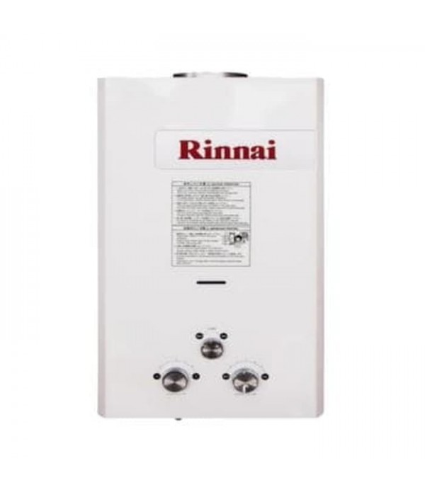 Rinnai Water Heater Gas REU-15CF