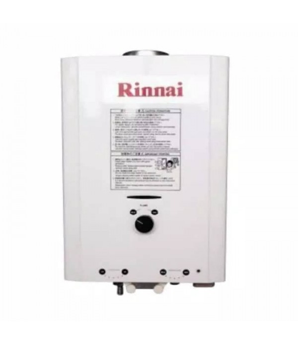 Rinnai Water Heater Gas REU 5 CFM