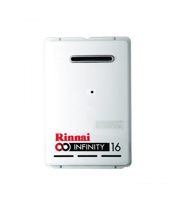 Rinnai Water Heater Gas REU-VR1620WG-IND