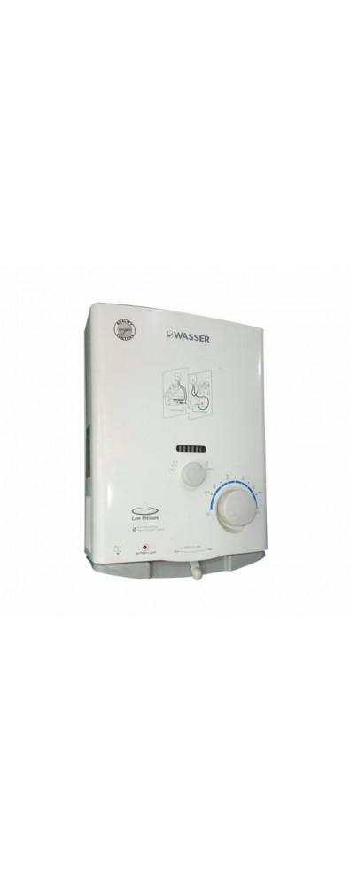 Wasser Water Heater Gas WH 506 A LNG