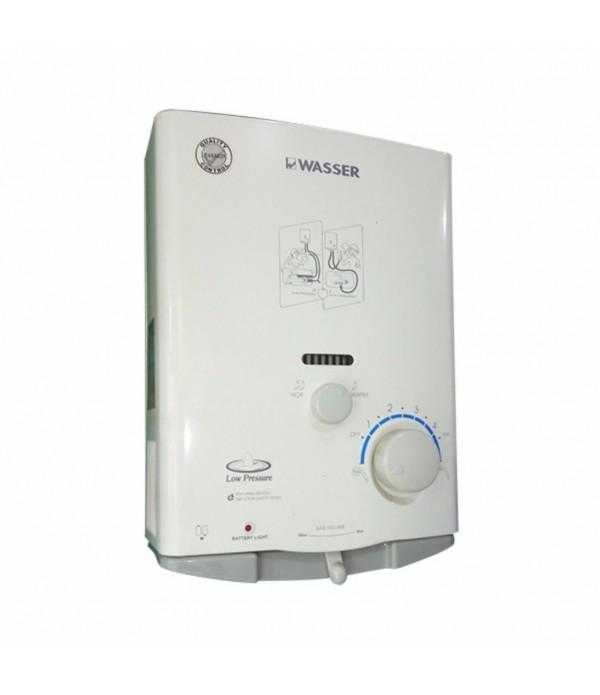 Wasser Water Heater Gas WH 506 A